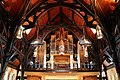 Christ Church Cathedral in Vancouver, British Columbia, Canada 7.jpg