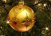 Χριστουγεννιάτικος στολισμός