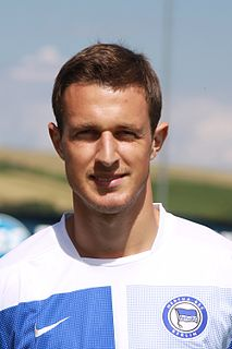 Christoph Janker German footballer