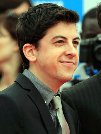 Christopher Mintz-Plasse - Mintz-Plasse at the Deauville Film Festival in 2011