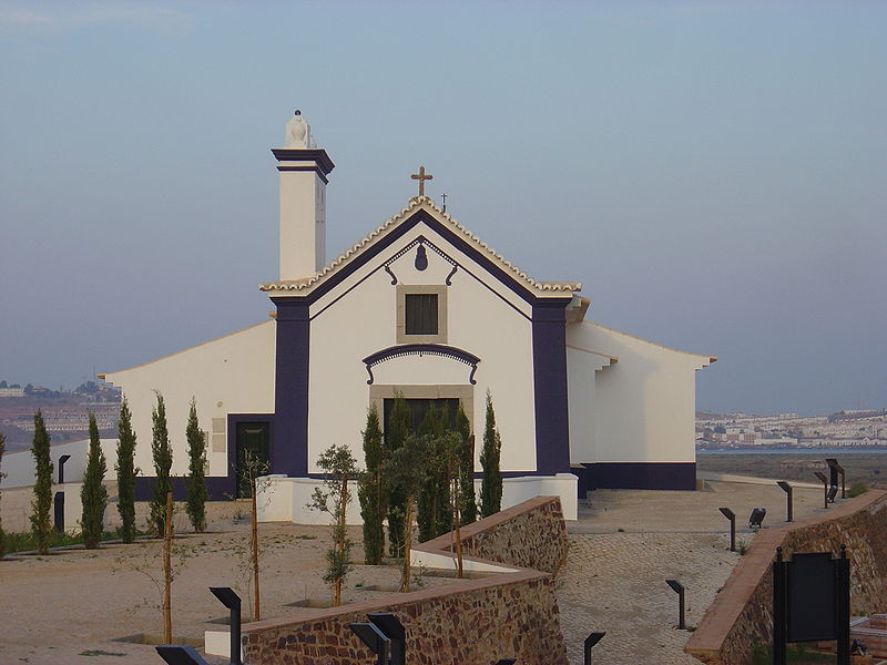 Image:Church Castro Marim.JPG