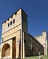 Church Fortress of Tayac - Les Eyzies de Tayac - 20090925.jpg
