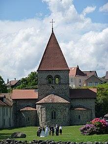 Saint Sulpice Vaud Wikipedia