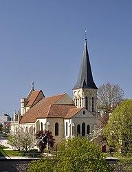 Kirche Notre-Dame in Chatou