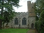 Church of St Leonard, Wroxall.JPG