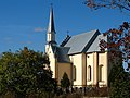 Church of the Holy Apostles Peter and Paul in Ražanka - panoramio.jpg