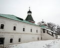 Church of the Protection of the Theotokos in Alexandrov 04 (winter 2014) by shakko.JPG