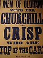 Churchillelectionposteroldham.jpg