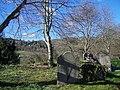 Churchyard, Bredwardine - geograph.org.uk - 714939.jpg