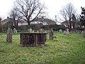 Churchyard - geograph.org.uk - 300109.jpg