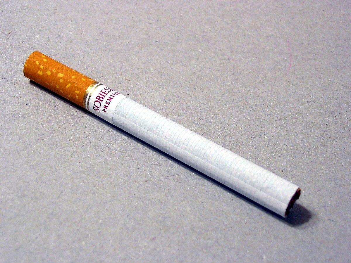 понятие табачные изделия