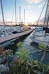 Circolo Nautico NIC Porto di Catania - Sicilia Italy Italia - Creative Commons by gnuckx (5436640375).jpg