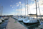 Circolo Nautico NIC Porto di Catania Sicilia Italy Italia - Creative Commons by gnuckx (5386206741).jpg