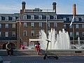 City Hall Scene - Alexandria - Virginia - USA (32824623747).jpg