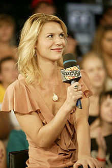 Claire Danes at Much Music by Robin Wong 3.jpg