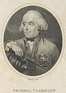 Charles Joseph de Croix, comte de Clerfait -  Bild