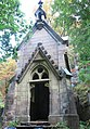 Claryho kaple na zrušeném hřbitově v Hřensku (Q78786136) 03.jpg