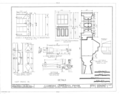 Clermont, Clermont State Historic Site, Tivoli, Dutchess County, NY HABS NY,11-CLER,1- (sheet 18 of 20).png