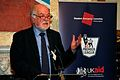 Clive Jones, Chair of the Disasters Emergency Committee (DEC) - Premier League and DEC unite to tackle famine (6345049416).jpg