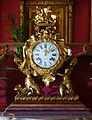 Clock by Noel Baltazar and Charles-Michel Cochois, Paris,1745-1749 - Waddesdon Manor - Buckinghamshire, England - DSC07608.jpg