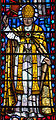 Clonmel SS. Peter and Paul's Church East Aisle Window 10 Saint Pius X Detail Central Section 2012 09 07.jpg