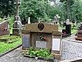 Cmentarz Łyczakowski we Lwowie - Lychakiv Cemetery in Lviv - panoramio (29).jpg