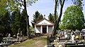 Cmentarz przy ulicy Bohaterów w Nakle nad Notecią Polska - panoramio.jpg