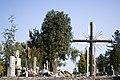 Cmentarz rzymsko-katolicki w Bolimowie przy ul. Skierniewickiej - widok ogólny.jpg