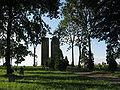 Cmentarz wojenny nr 118 - Staszkówka 2.JPG