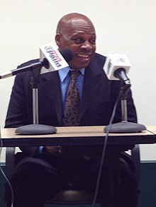 Coach Carter at an interview in 2014- 2014-08-21 16-05.jpg
