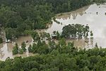 Coast Guard footage of Air Station Houston helicopter aircrew conducting overflight assessment for flooding in southeast, Texas 160419-G-QG329-044.jpg