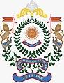 Coat of Arms Jeypore Samasthanam.jpg