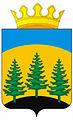 Coat of Arms of Elovsky rayon (Perm krai).jpg
