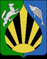 Coat of Arms of Khanty-Mansyisky rayon (Khanty-Mansyisky AO).png