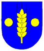 Coat of arms of Sõmeru Parish.png