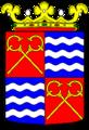 Coat of arms of Ten Boer.png