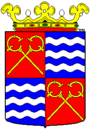 Coat of arms of Ten Boer.png