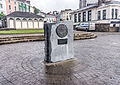 Cobh Robert Forde was an Antarctic explorer and member of the Terra Nova Expedition (7359329070).jpg