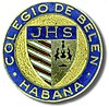 Логотип Colegio de Belen.  Гавана, Куба.jpg