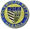 Colegio de Belen Logo. Havana, Cuba.jpg