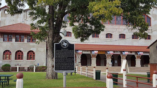 Photo of Theodore Roosevelt black plaque