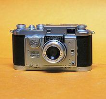 Data di nascita della macchina fotografica 74