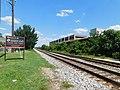 College Park MARC station College Park Station (44453952501).jpg