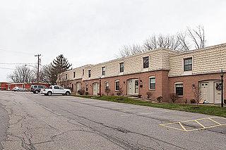 Pennsbury Village, Pennsylvania Borough in Pennsylvania, United States