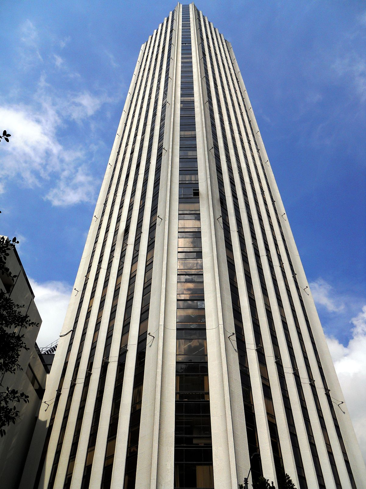 Torre Colpatria - Wikipedia, la enciclopedia libre