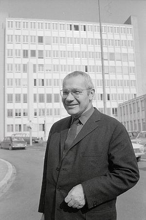 Bill, Max (1908-1994)