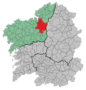 Betanzos (comarca)