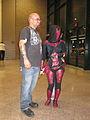 ComicConWizardWorld 2014 Cosplay1.JPG