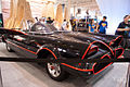 Comic Con Experience - 2014 - Batmobile (1966).jpg