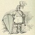 Comic History of Rome p 126 Samnite Soldier.jpg